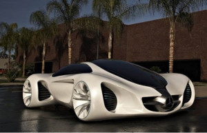Concept Cars That Are Too Cool For You To Ever Drive Spikey - Cool cars ever