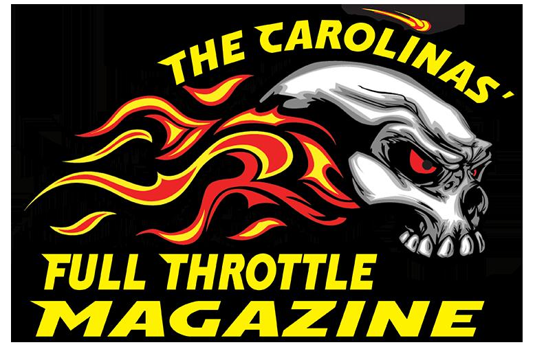 Full Throttle Magazine