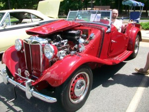1950's Automobiles Part I