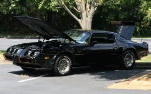 1970's Automobiles Part I