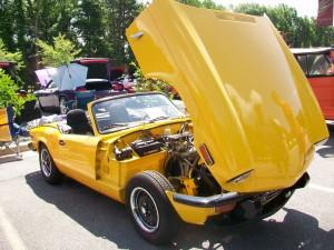 1980's Automobiles Part I
