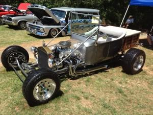 CM 1923 Ford T-Bucket