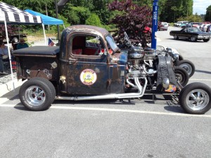 CM 1946 Chevrolet Truck