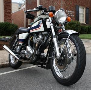 1970's Bikes Part I